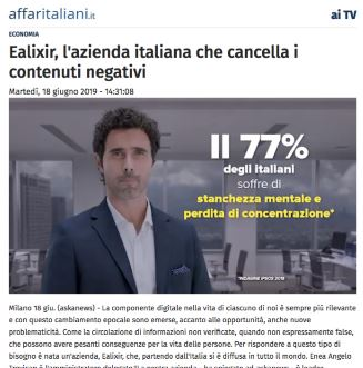 affaritaliani